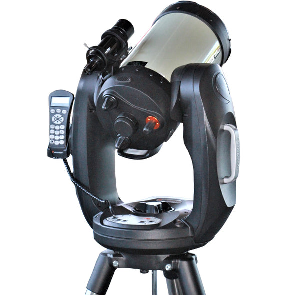 "Used Celestron CPC800 Deluxe 8"" Edge HD Telescope-UT-12106-SOLD"
