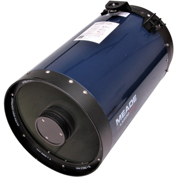 "Used Meade 8"" f/10 SCT Optical Tube - UT-12146 - SOLD"