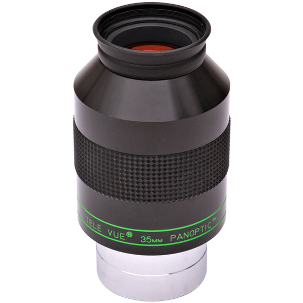 Used Tele Vue 35mm Panoptic Eyepiece - UT-12150 -SOLD-
