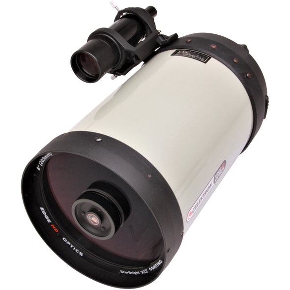 "Used Celestron EdgeHD 8"" Optical Tube w/Micro-Touch Focus Motor - UT-12163 - SOLD"