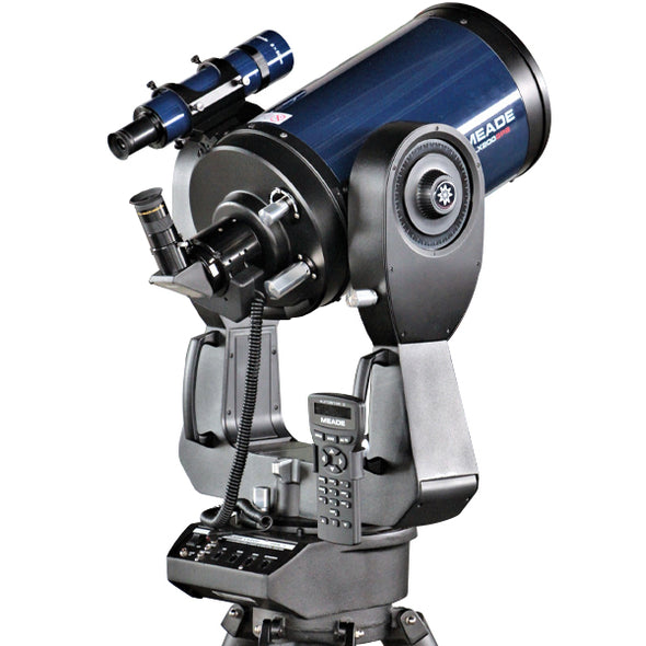 "Used Meade 8"" LX200 GPS-UT-12193-SOLD"