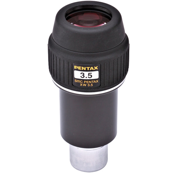 Used Pentax 3.5mm XW Eyepiece-UT-12221-SOLD