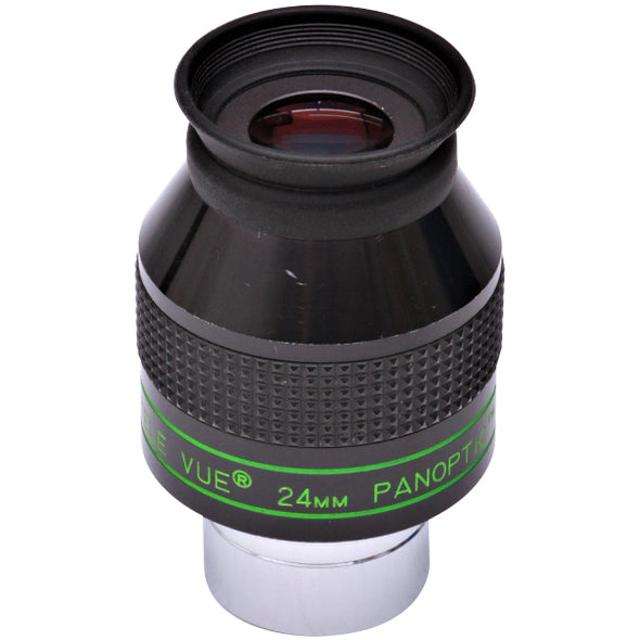 Used Tele Vue 24mm Panoptic Eyepiece - UT-12288 -SOLD-