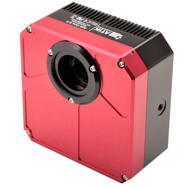 Used ATIK One - 6MP Monochrome CCD Camera