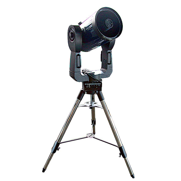 "Used Meade 10"" ACF LX200 Telescope - Sold"