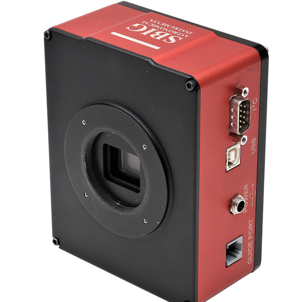 Used SBIG STF-8300 Monochrome CCD Camera -Sold