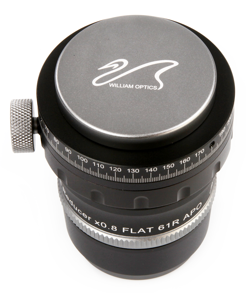 Used William Optics Flattener Reducer for Z61