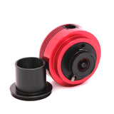 ZWO ASI120S Super Speed Monochrome CMOS Camera - USB 3.0