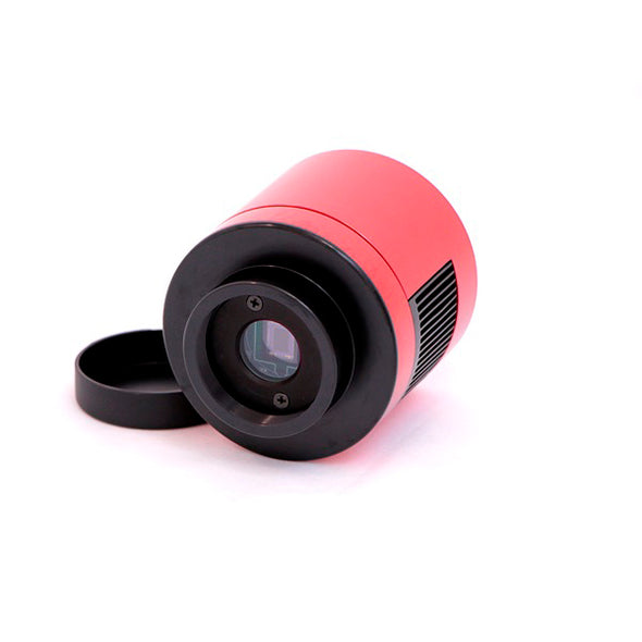 ZWO ASI178MC Color Astronomy Camera - Cooled
