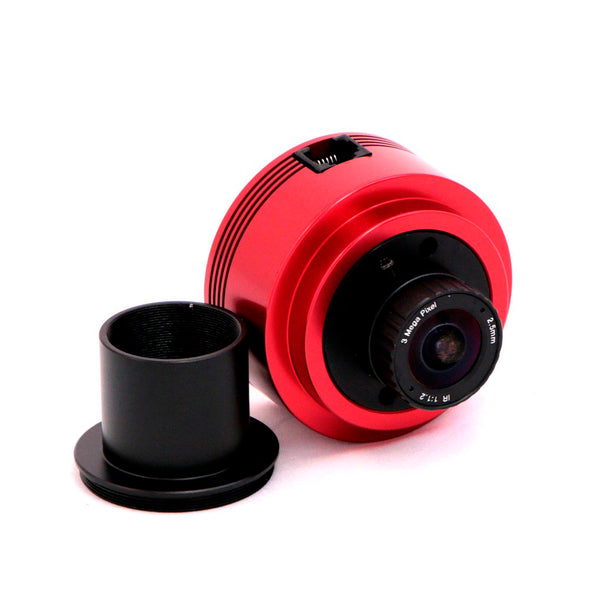 ZWO ASI178MM Monochrome Astronomy Camera
