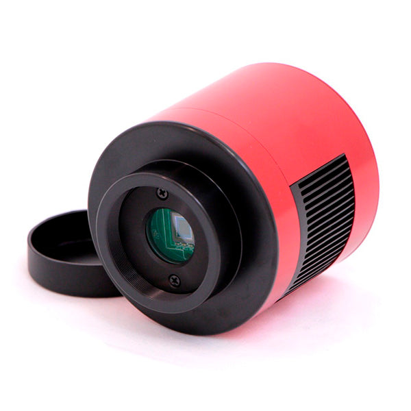 ZWO ASI224MC Color Astronomy Camera - Cooled