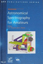 Spectrography for the Amateur - Lecture Series from 2003 Oleron Meeting
