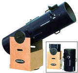 "Discovery 17.5"" f/5 Premium DHQ Split-Tube Dobsonian Telescope"