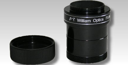 William Optics Adapter for SCT Threaded Scope and Flattener