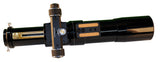 "StarGuy ED 66mm F/6 F400mm Doublet Refractor with 2"" Rack and Pinion Focuser"