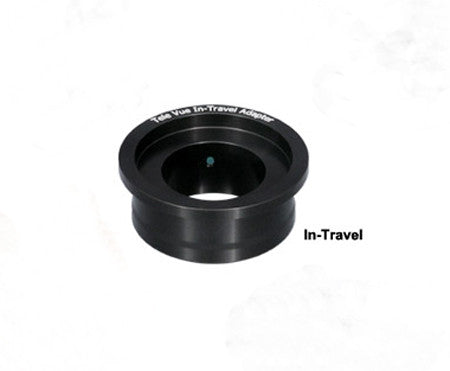 "Tele Vue In-Travel Eyepiece Adapter -  2"" to 1.25"""