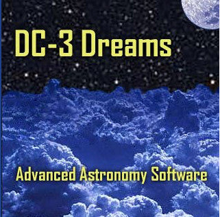 DC3 Dreams ACP Expert Observatory Control - Expert Package