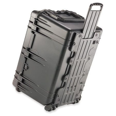 Pelican 1660B Hard Case with Foam - Black