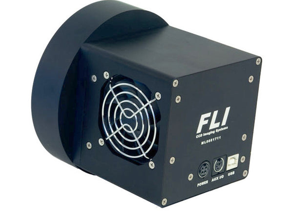FLI Microline ML09000 Monochrome CCD Camera with 63.5mm Shutter