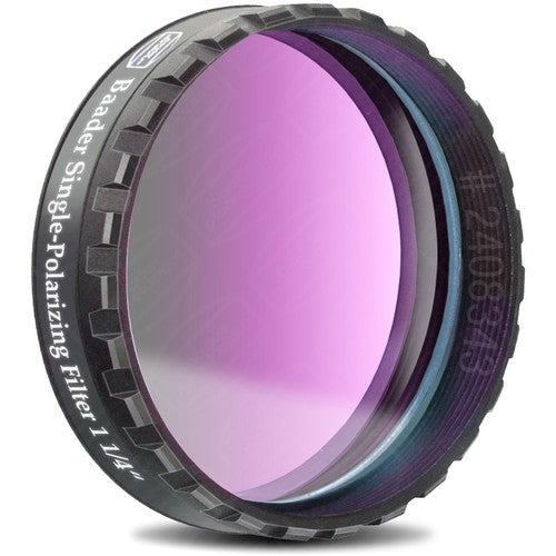 Used Baader Single Polarising Filter 1.25""