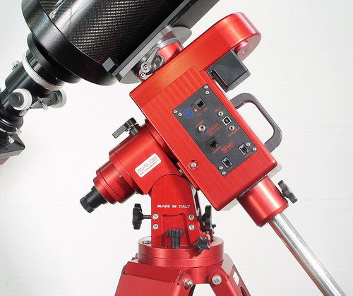 Avalon Linear German Equatorial Mount- Fast Reversal Go-To model (Wi-Fi Ver.)