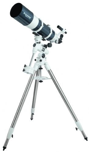 Celestron Omni XLT 150R Telescope - Refractor - DISCONTINUED