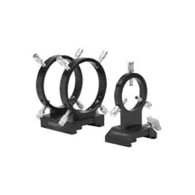 Losmandy Guide Scope Ring Set for 80 mm Guidescopes
