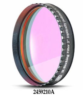 Baader UV-IR Cut Filter - 36mm Round Unmounted
