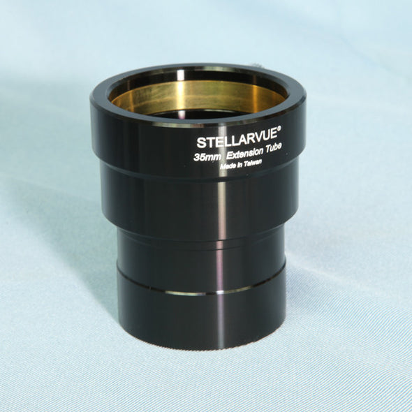 "Stellarvue ET1 - 2"" Extension Tube - 1.38"" Long"