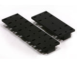 ADM V Series 290mm Wide Top Universal Dovetail Plate