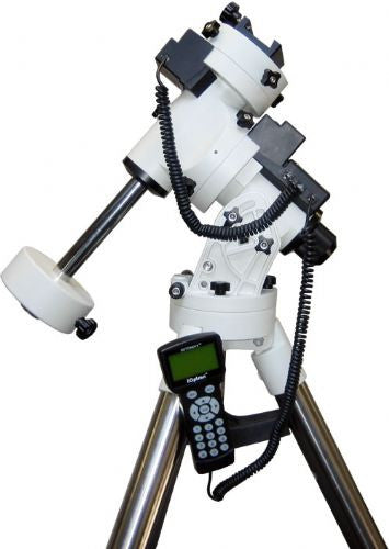 iOptron iEQ45E German Equatorial Mount with Tripod