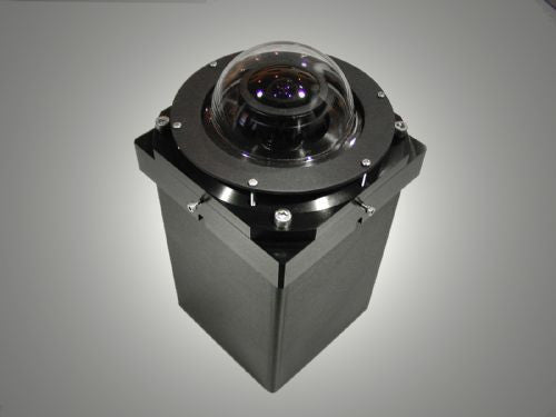 SBIG AllSky 340 Color All Sky Camera without Lens
