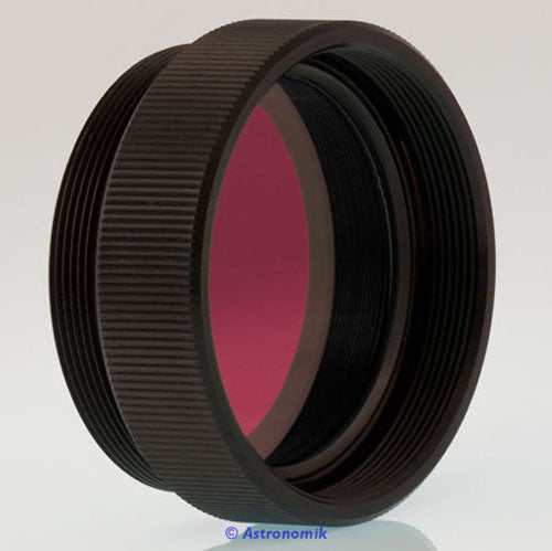 Astronomik H-Alpha 12nm CCD Filter - SC Rear Cell