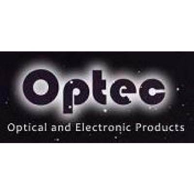 Optec 58mm Dichroic Green IR Filter - Square Unmounted