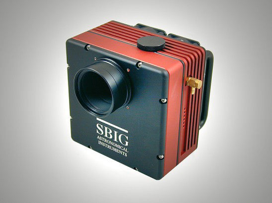 SBIG STT-1603ME Monochrome CCD Camera - Discontinued