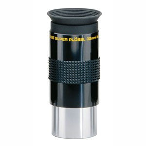 Meade 32mm Series 4000 Super Plossl Eyepiece - 1.25""