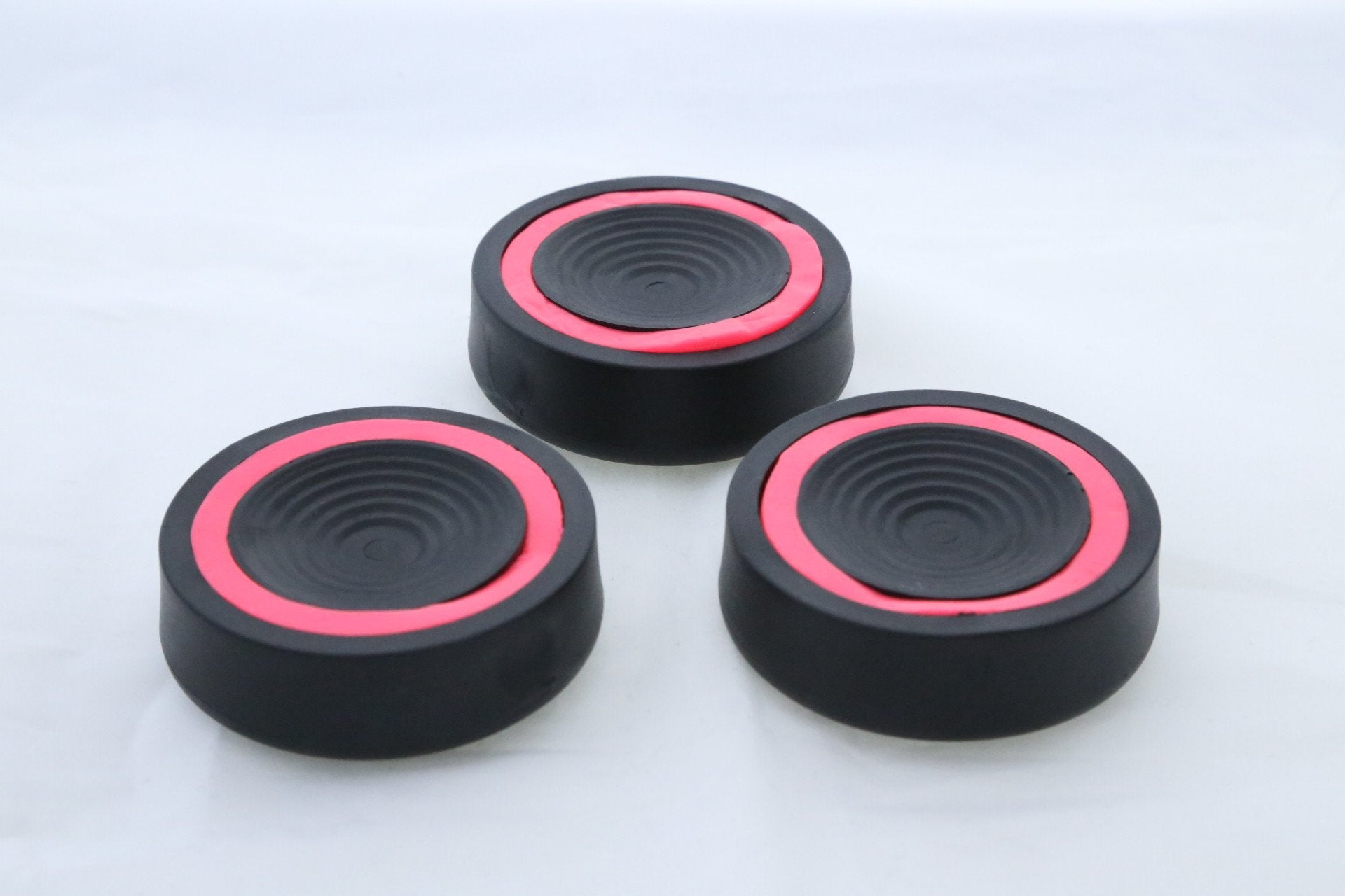 Used Optics Future Tripod Vibration Suppression Pad Set