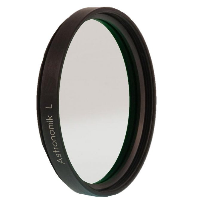 Used Astronomik Luminance (IR/UV) - 2'' Round Mounted