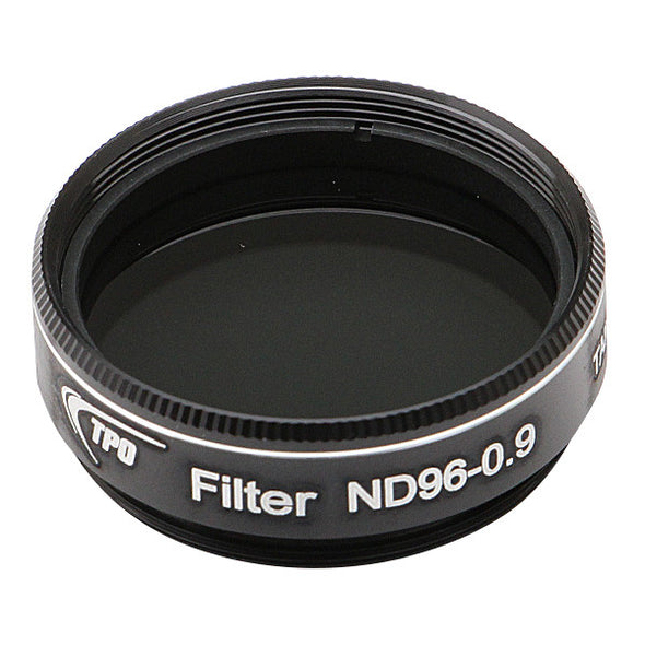TPO ND96 Moon Filter & Case