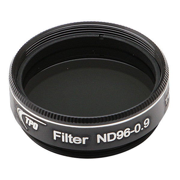 "TPO ND96 Moon Filter & Case - 1.25"" Round Mounted"