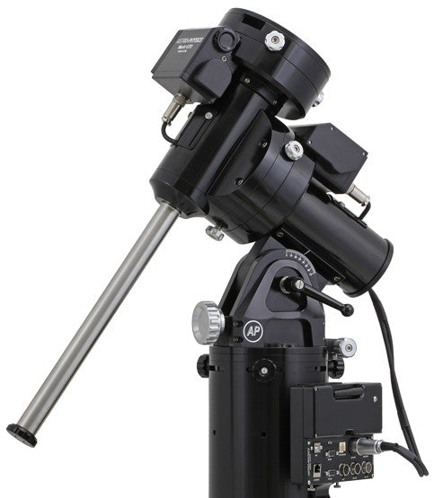 Astro-Physics Mach1GTO  Computerized German Equatorial Telescope Mount