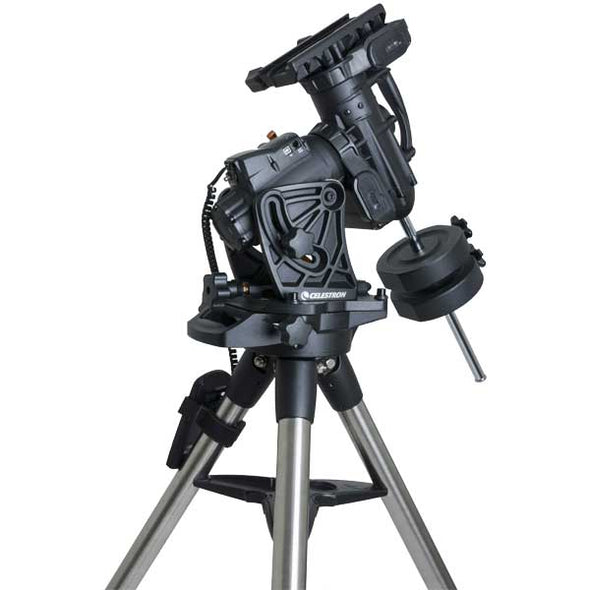 Celestron CGX Computerized German Equatorial Telescope Mount