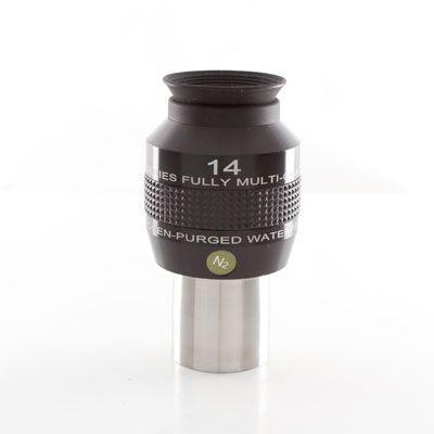 Used Explore Scientific 14mm 82 Degree Waterproof Eyepiece - 1.25-Inch