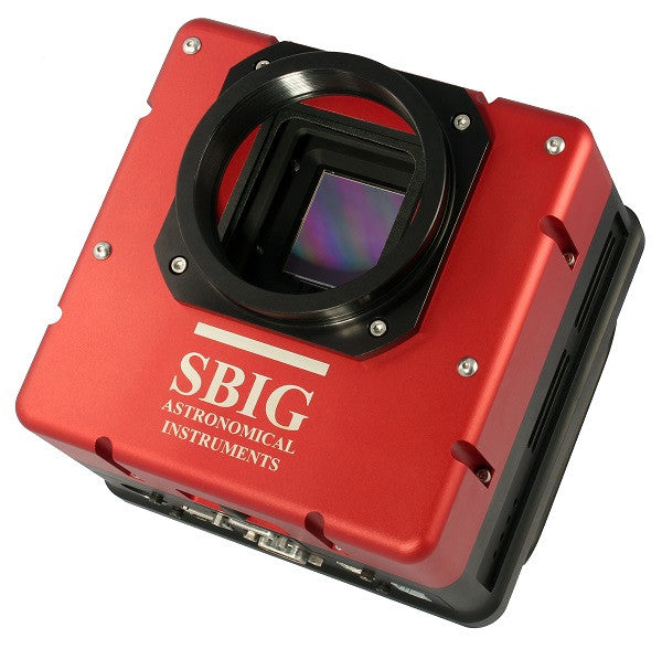 SBIG STX-16801 Non-Anti Blooming CCD Camera