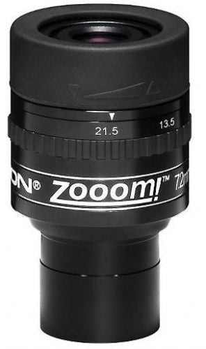 Orion 7.2-21.5mm Zooom! Eyepiece