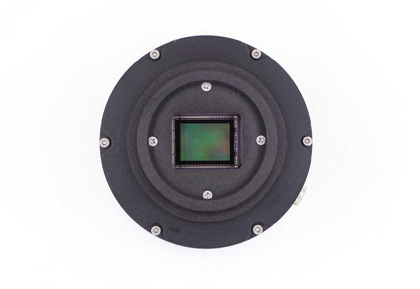 QHY 163 Cooled Color CMOS Telescope Camera