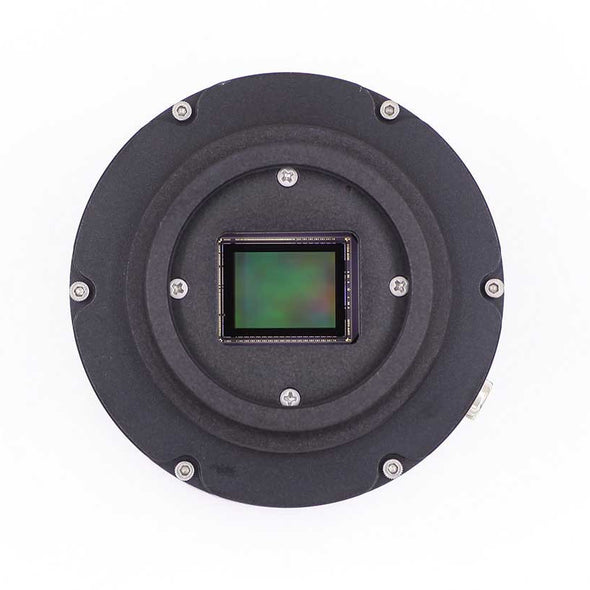 QHY 163 Cooled Monochrome CMOS Telescope Camera