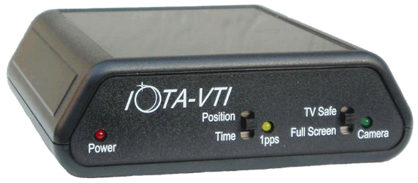 Shelyak IOTA Video Time Inserter (CCIR/PAL)