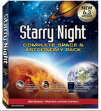 Orion Starry Night Complete Space & Astronomy Software - Deluxe Edition
