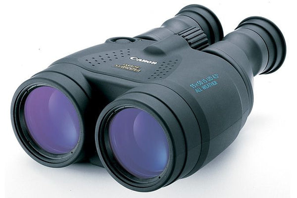 Canon 15 X 50 IS All Weather Binoculars